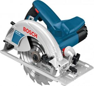 Ferastrau circular manual Bosch GKS 190 Professional