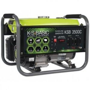 Generator de curent 3.0 kW, KSB 3500C - Konner and Sohnen