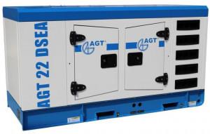 Generator de curent AGT 22 DSEA