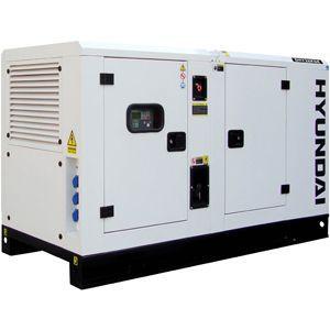 Generator de curent Hyundai cu motor diesel HY4105