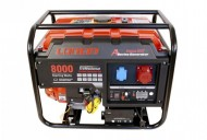 Generator de curent Trifazat 7 KW Loncin LC8000D-A-1 A Series