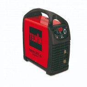 Invertor sudura MMA Telwin SUPERIOR320CE/VRD, 270 A, electrozi 1.6-6 mm + Masca sudura Tehnoweld MSC-ALLPLUSTIG