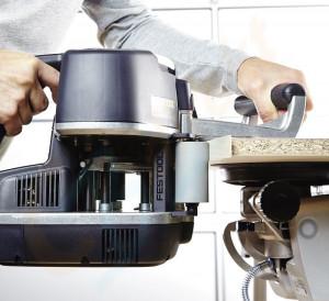 Masina de aplicat cant CONTURO KA 65 Plus 230V