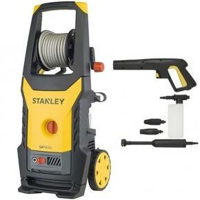 Masina de spalat cu presiune 1600W Stanley SXPW16E