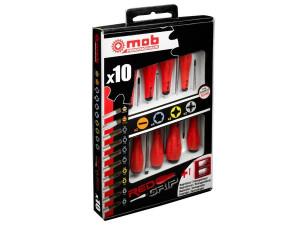 Mob&Ius Set 10 surubelnite + magnetizator 2 LC + 4 TX + 2 PH + 2 PZ (NOU 2017)