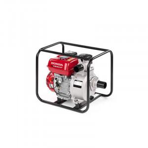 Motopompă HONDA WB20XT4 - DRX (de debit), apă curată, 2'', motor HONDA GX120 OHV, debit 620 l/min, presiune: 3,2 bari