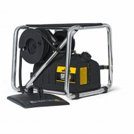 Pompa airless Wagner SteamForce PRO, putere motor 2.75 kW