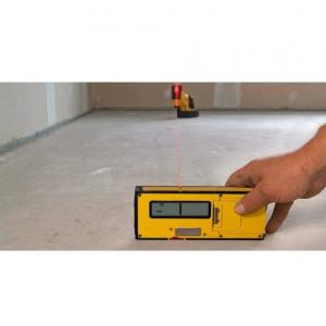 Receptor electronic Stabila laser LINIE tip REC 410 Line RF
