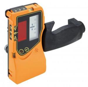 Receptor GeoFennel pentru laser liniar FR 55 – cu DISPLAY electronic
