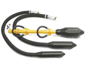 Vibrator pneumatic ATLAS COPCO tip AY67