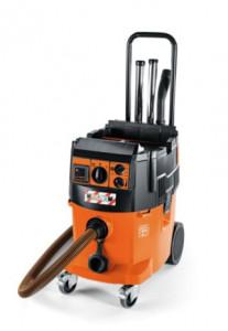 Aspirator industrial uscat/umed Fein, calasa praf M DUSTEX 35 MX