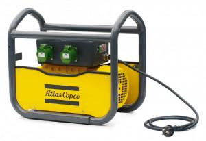 Convertizor de inalta frecventa ATLAS COPCO CF 25