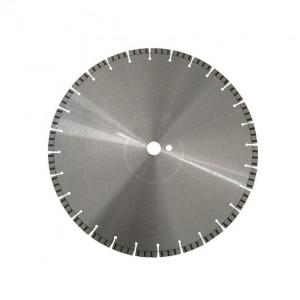 Disc diamantat Technik DDB_450X12, pentru beton armat, 450x25.4x10 mm