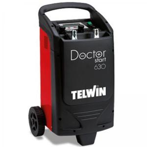 DOCTOR START 630 - Robot pornire TELWIN