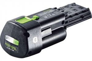 Festool Acumulator BP 18 Li 3,1 Ergo-I