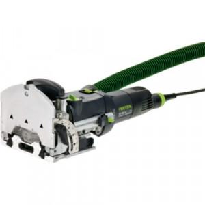 Festool Masina pentru imbinari in lemn DF 500 Q-Plus DOMINO