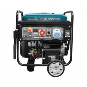 Generator de curent 12.5 kW, KS 15-1E 1/3 ATSR - Konner and Sohnen