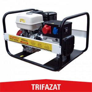 Generator de curent trifazat Energy 9000 TH, 8,7 kVA