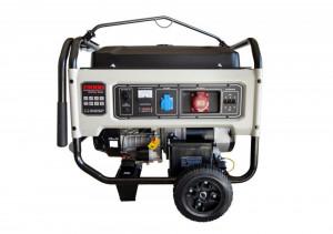GENERATOR LONCIN 10 KW 380V - LC13000S