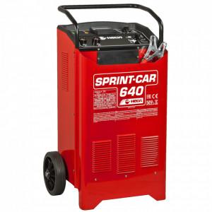 Încărcător pentru baterii și starter Helvi Sprint Car 640 monofazic