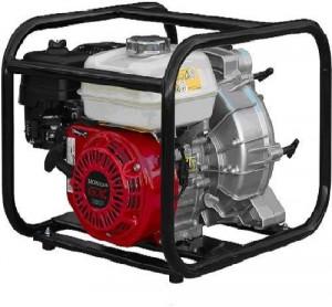 Motopompa ape murdare AGT  WPT 20 HX MOTOR GX160