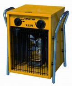 TERMOSUFLANTA ELECTRIC 5 KW MASTER B5EPB