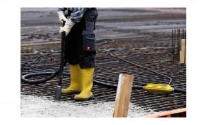 Vibrator beton IE 45/5 Wacker Neuson