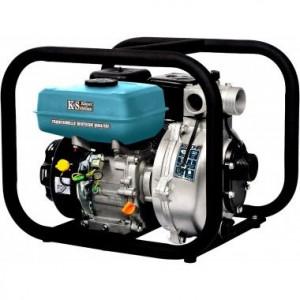 Motopompa de mare presiune pt. ape curate KS 50 HP - Konner and Sohnen