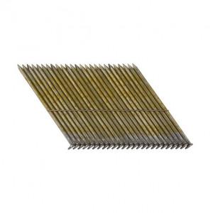 Cuie cu cap D Dewalt DNW2870E, cu fir, 70 mm, 2200 bucati/cutie