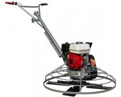 Elicopter finisat beton AGT 4 - 900 mm Honda GX160, 5.5 CP
