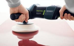 Festool Masina rotativa de lustruit RAP 150-14 FE SHINEX