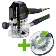 Freza de sus FESTOOL OF 1400 EBQ-PLUS BOX