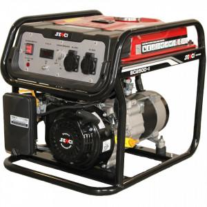 Generator de curent Senci SC-2500, 2200W, 230V - AVR inclus, motor benzina