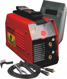 Invertor pentru sudura MMA 160A TECHNOWELD COMPACT-160