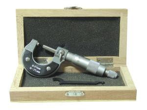 Micrometru mecanic 50 - 75