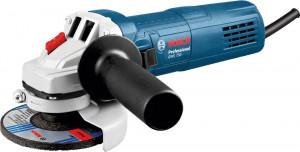 Polizor Unghiular BOSCH GWS 750-125 750 W