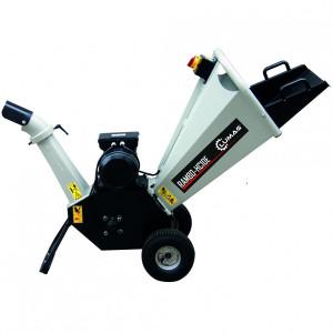 Tocător de frunze și crengi LUMAG RAMBOHC10E2,2kW viteză tăiere 1800 rpm