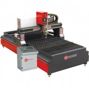 Masina CNC de taiat cu plasma DENER CP 2060