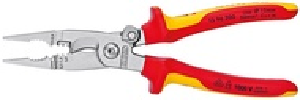Cleste Knipex testat VDE