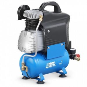 Compresor Aer 6 L ABAC START L20