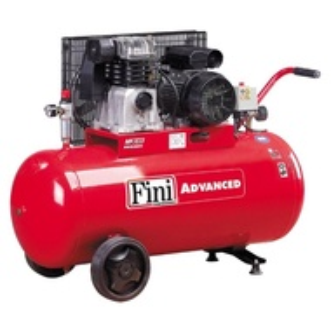 Compresor de aer cu piston MK102-100-3M