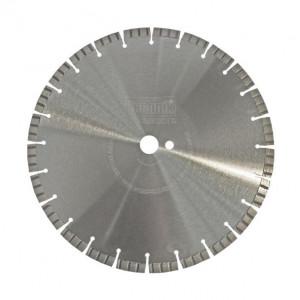 Disc diamantat Technik DDB_350X12, pentru beton armat, 350x25.4x12 mm