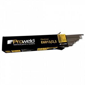 Electrozi rutilici 5Kg 2.5mm E6013