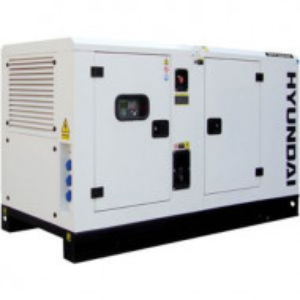Generator de curent Hyundai cu motor diesel HY485