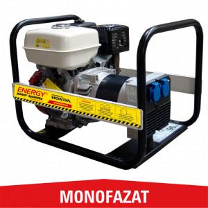 Generator de curent monofazat Energy 4500 MH, 4,2 kW