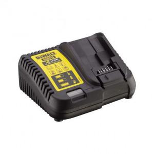 Incarcator multi-voltaj Dewalt DCB115, pentru acumulatori XR 10.8-18 V