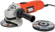 Polizor CD115  Black and Decker