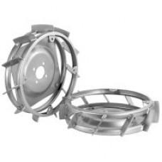 Roti metalice pentru G85/G85D/G85DD/GF3 de 4.00-10''