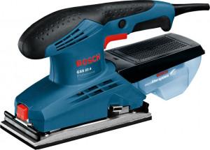 Slefuitor cu vibratii Bosch GSS 23 A Professional