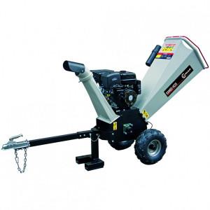 Tocător de frunze și crengi LUMAG RAMBOHC15420cc viteză tăiere 2000 rpm